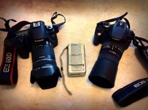 Fotoequipment Andrea
