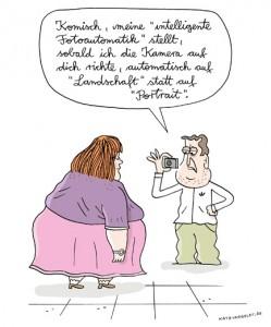 Katz & Goldt: Kalenderblatt Januar 2010