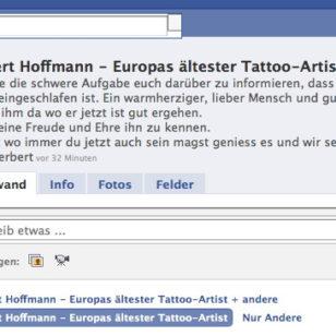 Herbert Hoffmann - Facebook