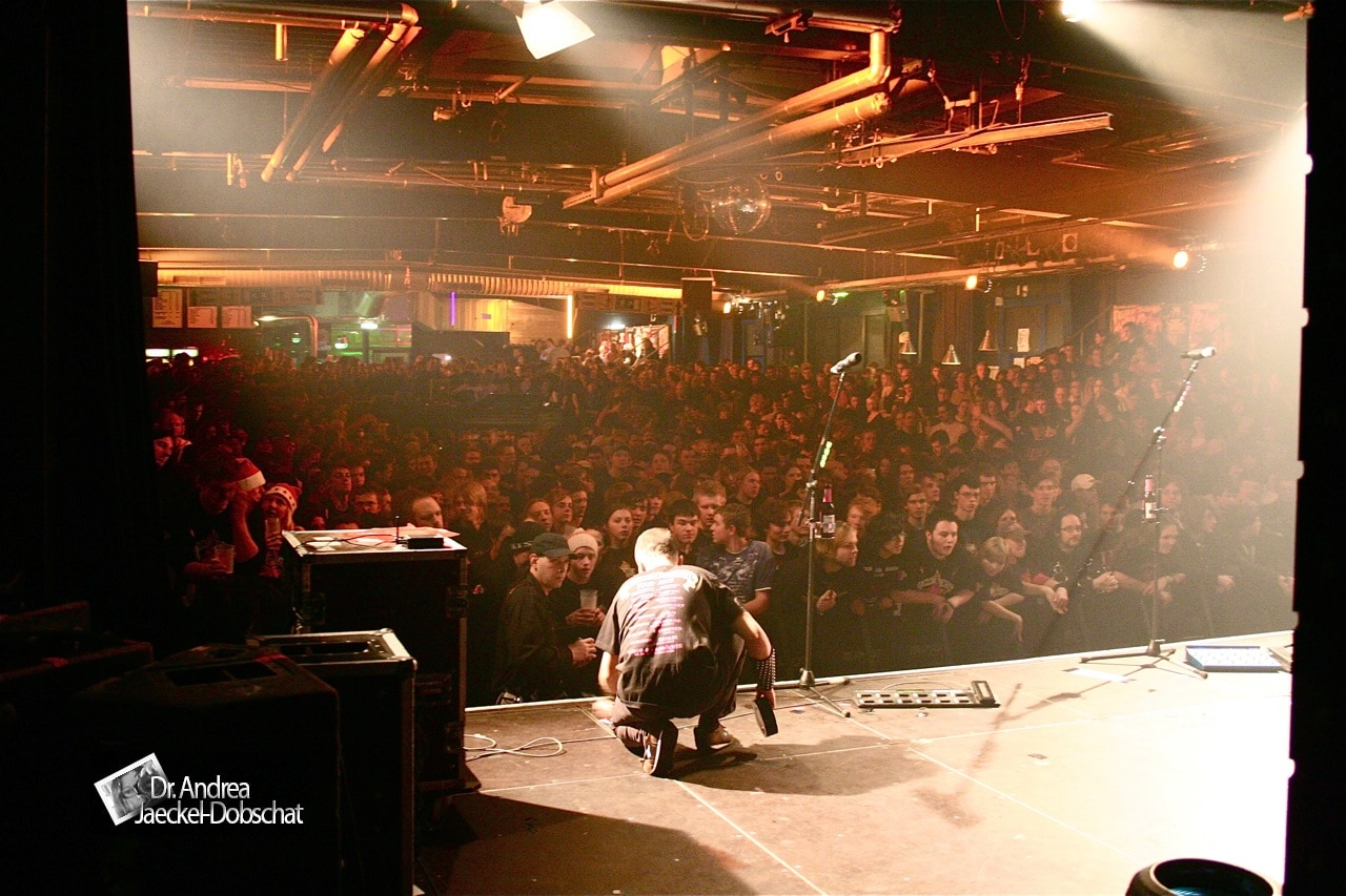 J.B.O. @ Backstage München