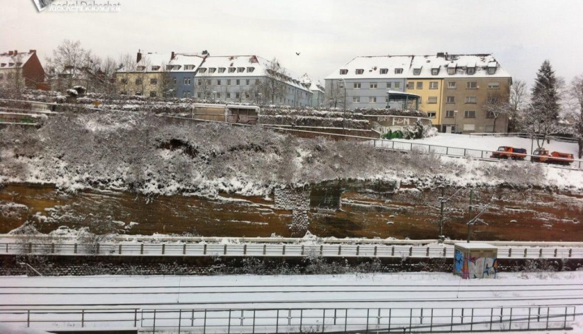 1. Weihnachtstag 2010 Saarbrücken