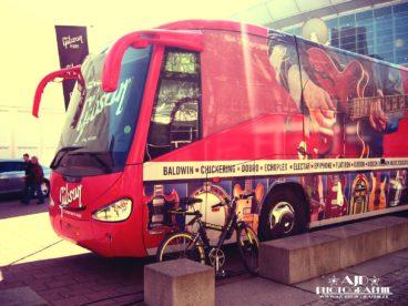Gibson Bus