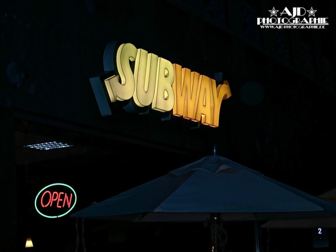 Subway Berlin 2006