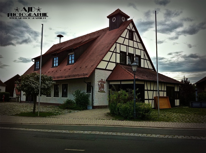 Fränkisches Schützenhaus