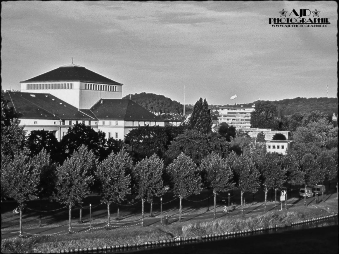Staatstheater Saarbrücken