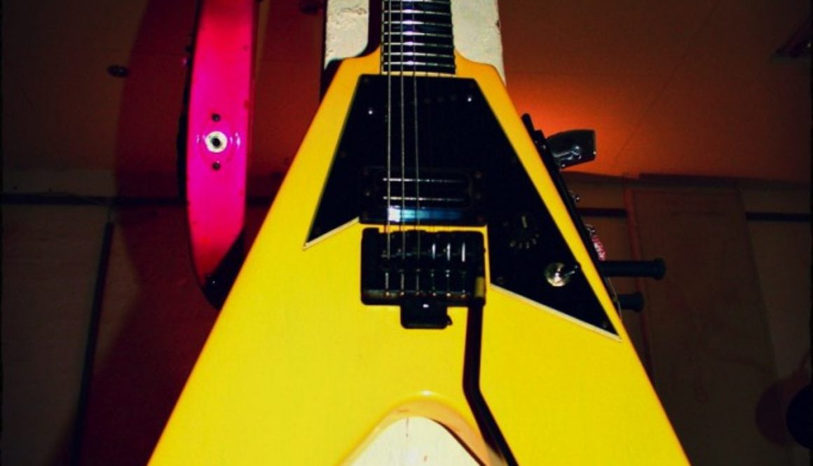 Flying V 90 Double