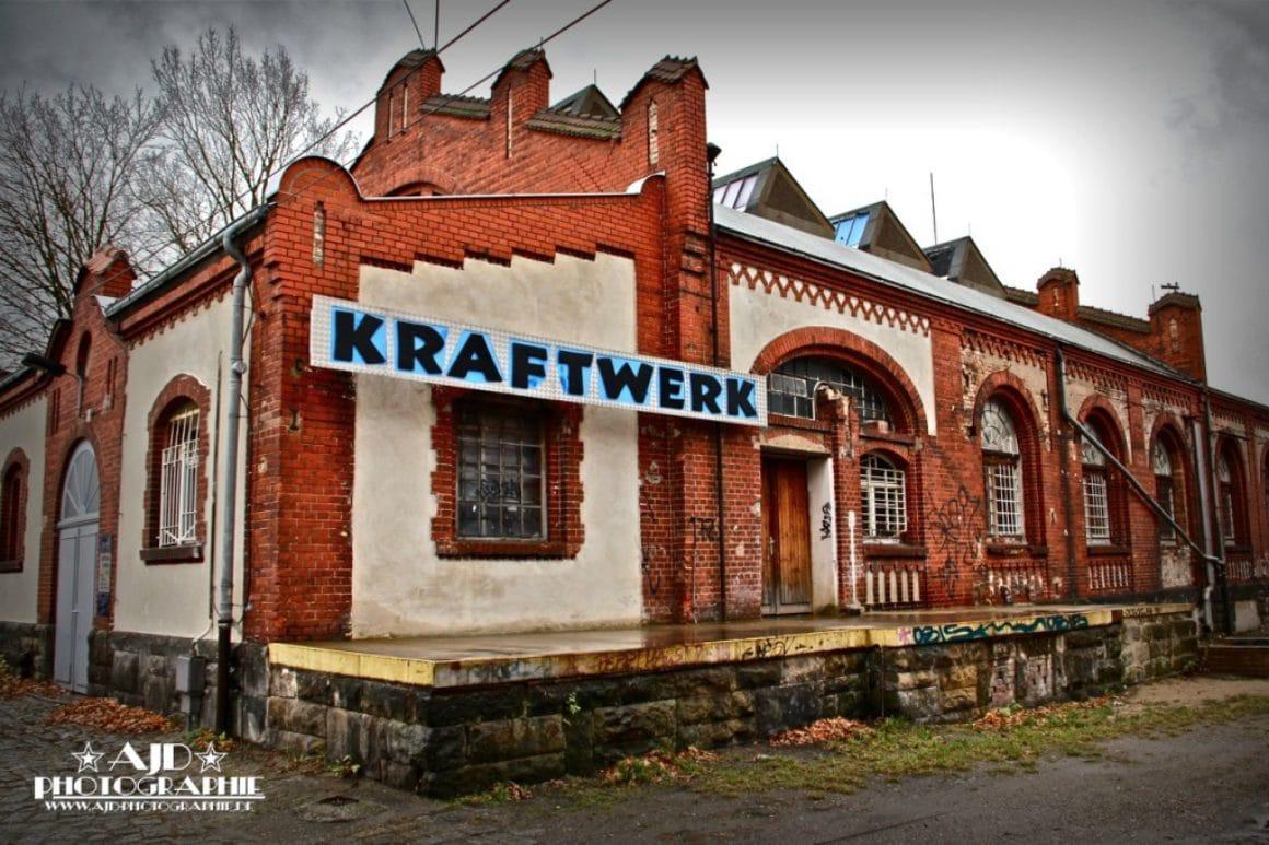 Reithalle Dresden 2011 - 01