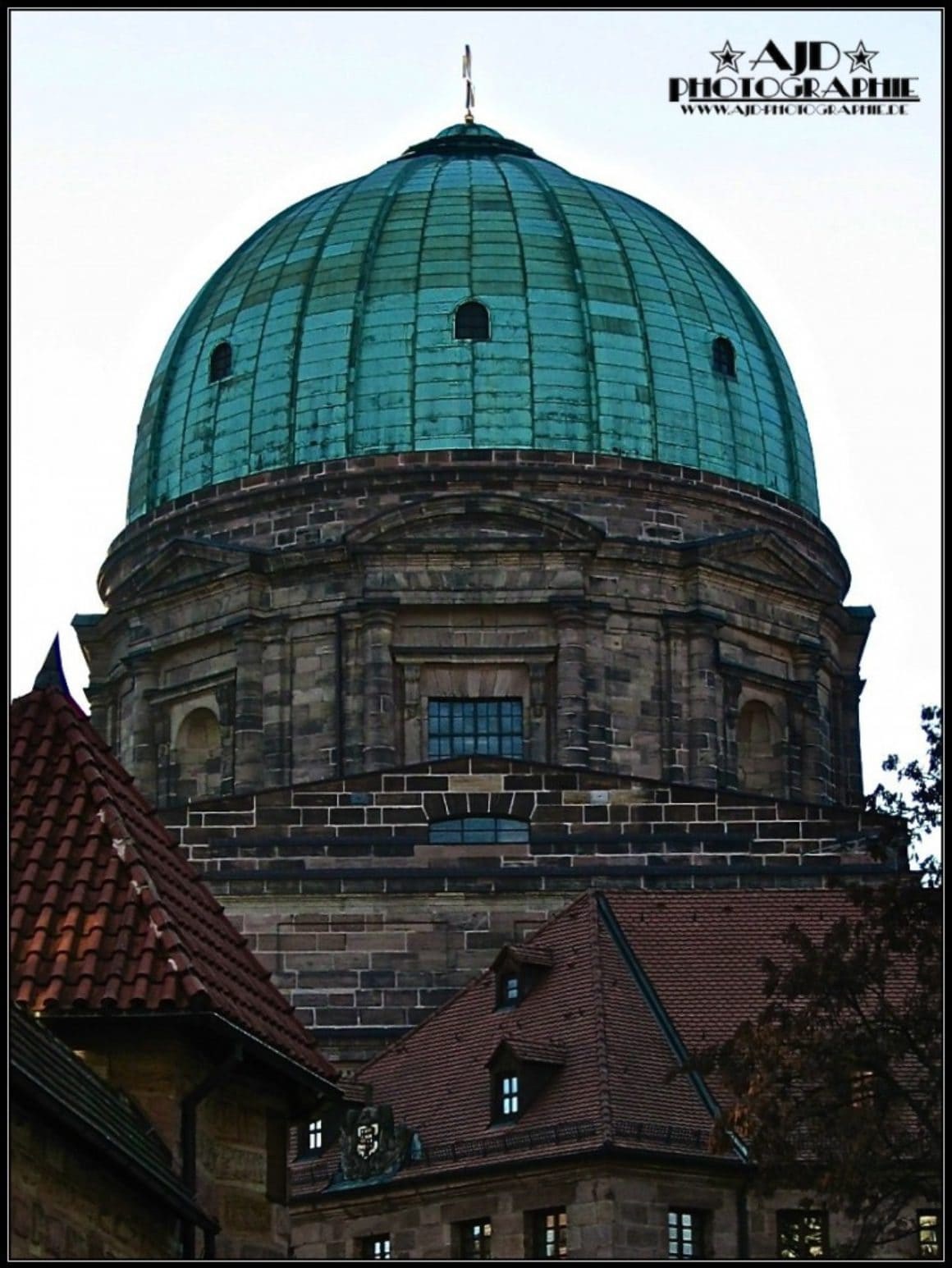 Nürnberg Elisabethkirche