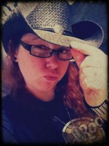 Andrea Cowgirl 2012