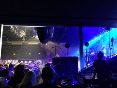 Steel Panther @ LKA Longhorn Stuttgart, 07.02.2014