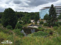 Botanischer Garten der Uni Saarbrücken