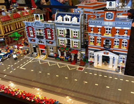 Brick City Days Saarbrücken 2015