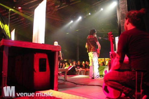 J.B.O. am 28.03.2016 in Saarbrücken
