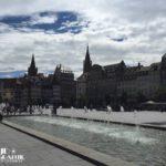 Strasbourg 2015: Foto: Andrea Jaeckel-Dobschat