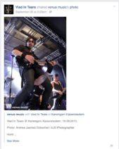 Social Media in der Musikbranche, oder: Seid lieb zu euren Fans und Kollegen