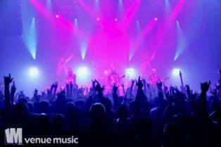 J.B.O.: 26.11.2016 - Rockhal, Esch / Alzette LUX