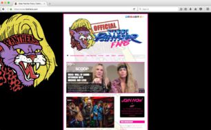 Fanthers rise! – Steel Panther Fans / Fanthers.com wird zum offiziellen Fanclub