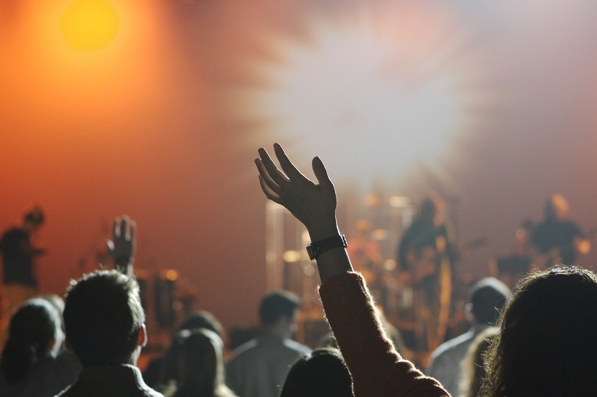 Eure Meinung: Verstärkte Sicherheitsmaßnahmen bei Konzerten