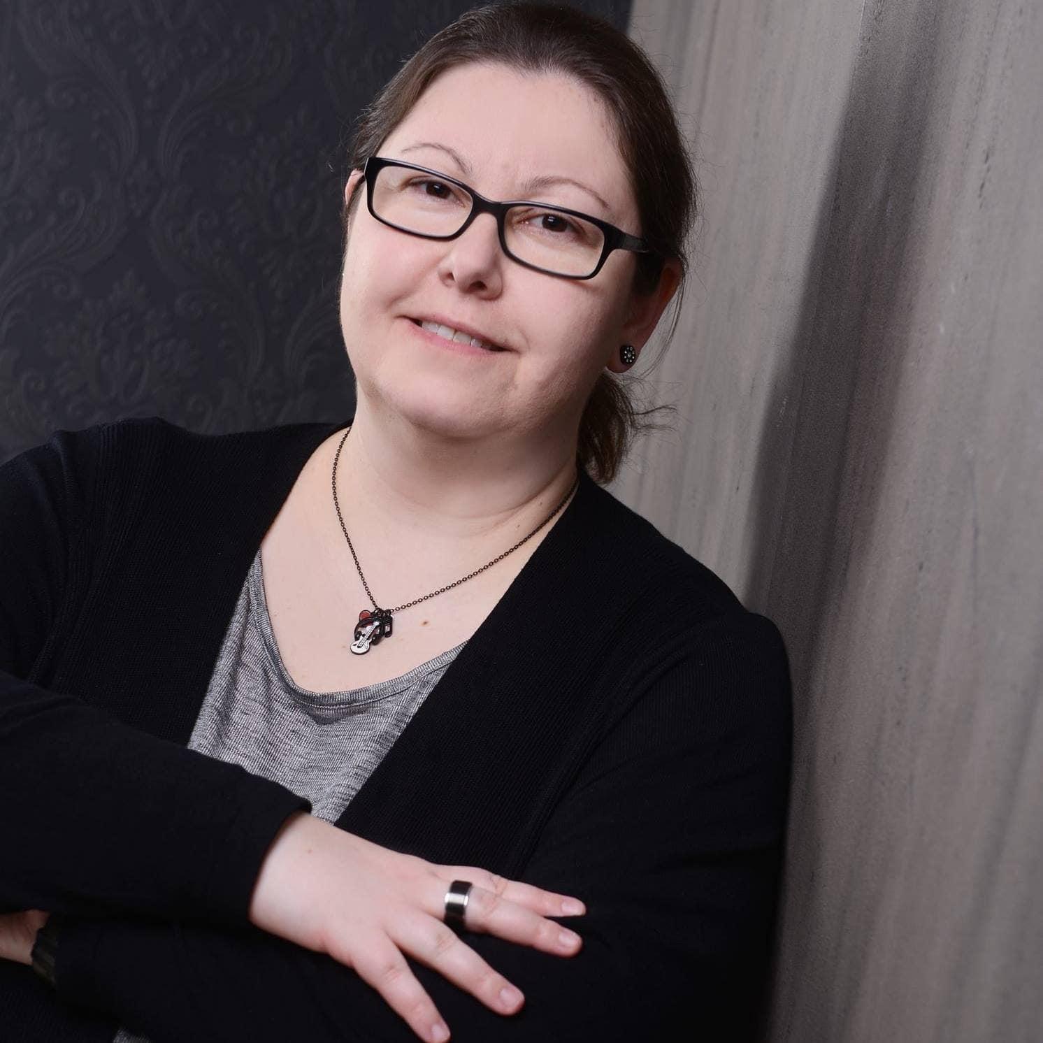 Dr. Andrea Jaeckel-Dobschat