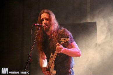 """Drop Of Rage beim Rocknachwuchsfestival """"Goldener Scheinwerfer"""" am 11.11.2017"""