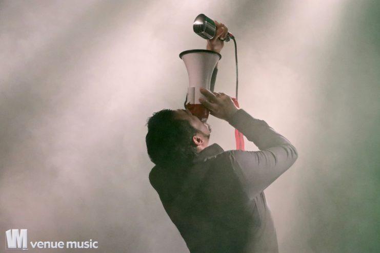 """KORE beim Rocknachwuchsfestival """"Goldener Scheinwerfer"""" am 11.11.2017"""
