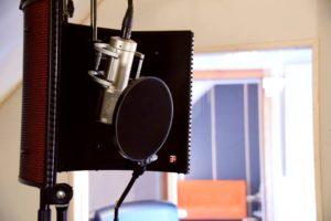 Studio: thevoicefinder.de