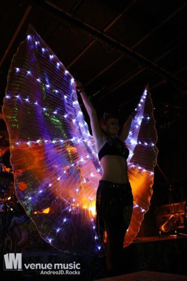 Glühmet Festival am 28.12.2018 im Hirsch Nürnberg