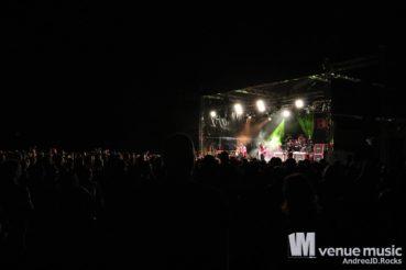 Ein Fest - 30 Jahre J.B.O., Weingarts, 28.06.2019